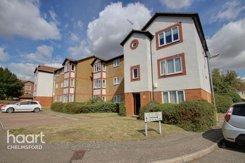 1 bedroom flat for sale - Ramshaw Drive, Chelmsford
