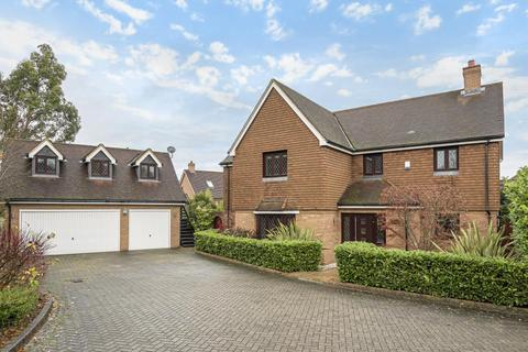 5 bedroom detached house for sale - The Laurels, Boulter Close, Bromley