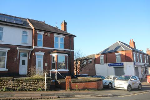 4 bedroom end of terrace house to rent - St Thomas Road,  Derby, DE23