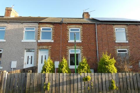 3 bedroom terraced house to rent - Milburn Road, Ashington, Northumberland, NE63 0PG