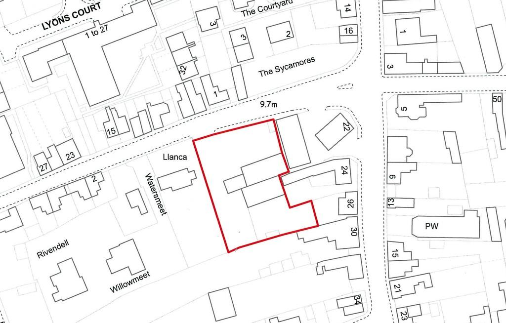 Land Commercial for sale in Huntingdon Road, Chatteris