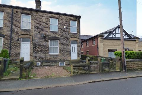 2 bedroom end of terrace house for sale - Moor End Road, Huddersfield, West Yorkshire, HD4