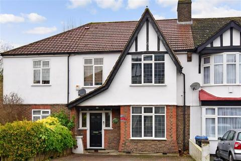 4 bedroom terraced house for sale - Grange Road, South Croydon, Surrey