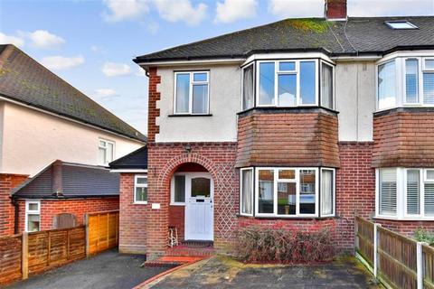 3 bedroom semi-detached house for sale - Powder Mill Lane, Southborough, Tunbridge Wells, Kent