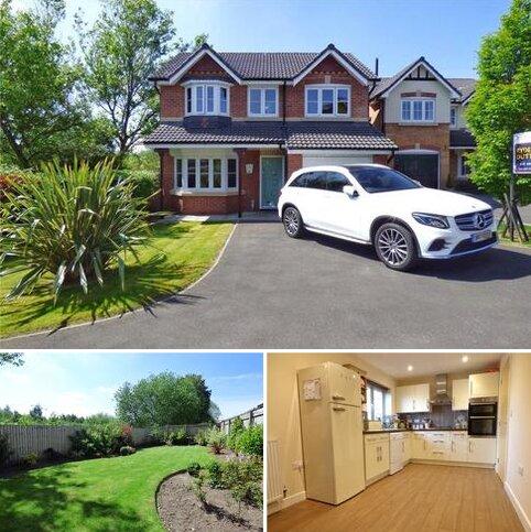4 bedroom detached house to rent - Rimsdale Drive, Moston, Manchester, M40