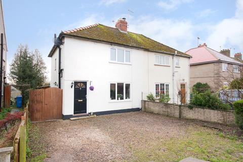 3 bedroom semi-detached house for sale - Barmby Road, Pocklington