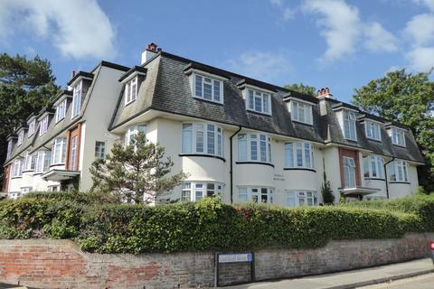 2 bedroom apartment for sale - Flat 10 Huntly Mansions, Christchurch Road, Bournemouth, BH7