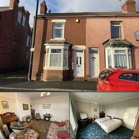 2 bedroom end of terrace house for sale - Balby Road, Balby