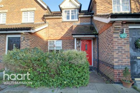 2 bedroom terraced house to rent - Cheshire Close, Walthamstow