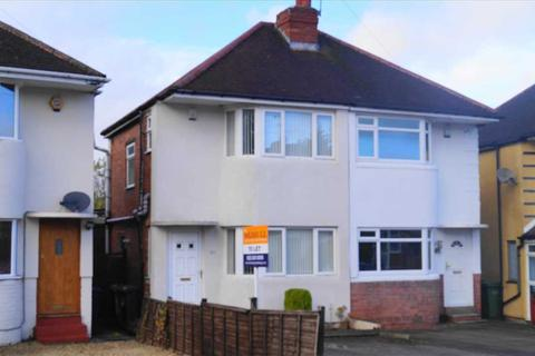 2 bedroom semi-detached house to rent - Castle Lane