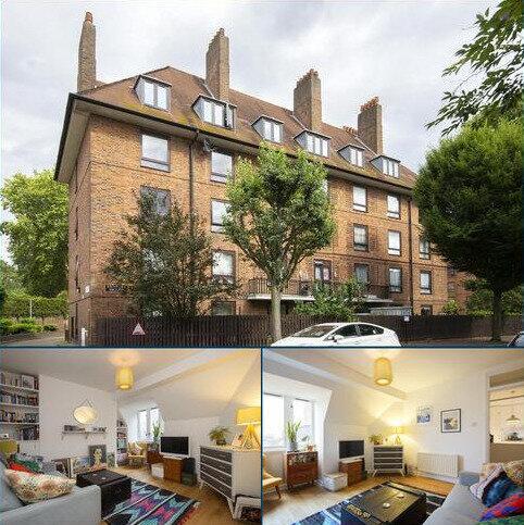 1 bedroom flat for sale - Banbury House, Banbury Road, London, E9