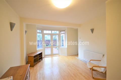 2 bedroom flat to rent - Gunnersbury Avenue, Ealing