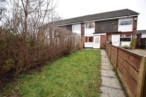 2 bedroom terraced house for sale - Bracadale Drive, Davenport, SK3