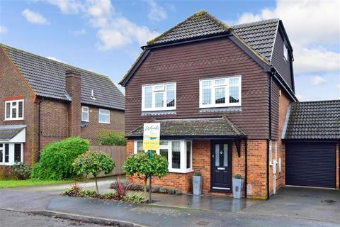 5 bedroom link detached house for sale - Pennine Way, Downswood, Maidstone, Kent