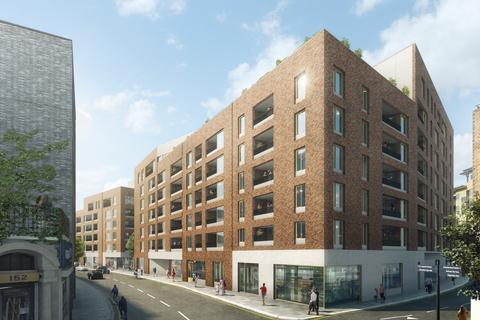 1 bedroom flat for sale - Shoreditch Exchange, London, E2