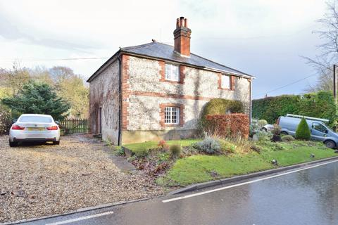 2 bedroom semi-detached house to rent - Kings Worthy