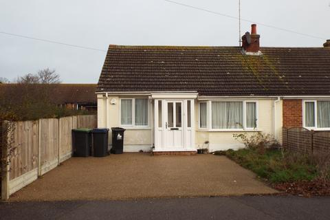 2 bedroom bungalow for sale - Herne Drive, Greenhill, CT6