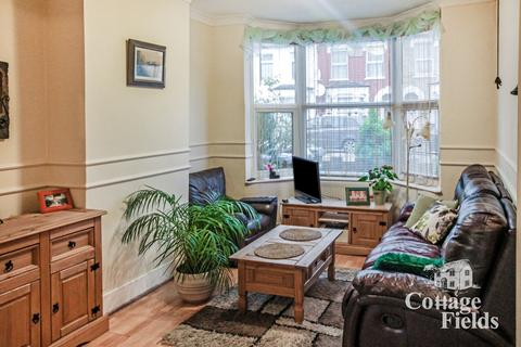 2 bedroom terraced house to rent - Huxley road, Edmonton, N18 - Large Modernised Two Bedroom House With Garden And On-Street Residential Parking.