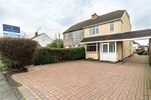 3 bedroom semi-detached house for sale - Pye Green Road, Hednesford, Cannock, Staffordshire, WS12