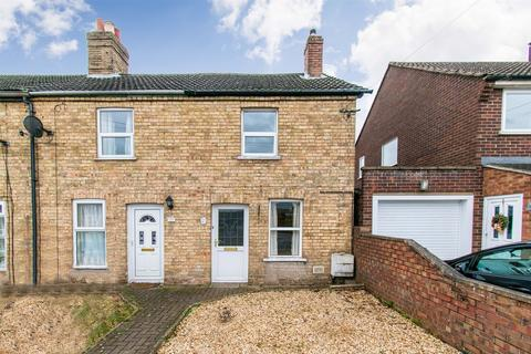 2 bedroom end of terrace house for sale - St Neots Road, Sandy, Bedfordshire