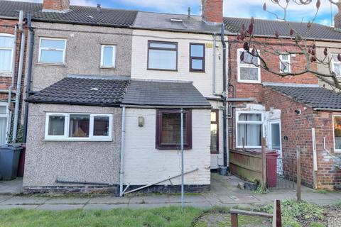 3 bedroom terraced house for sale - Ward Street, Chesterfield