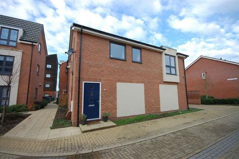 2 bedroom flat for sale - Cubitt Street, Aylesbury, Buckinghamshire