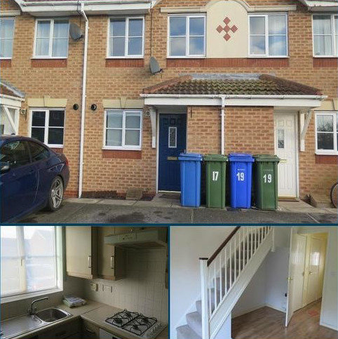 2 bedroom terraced house to rent - Baildon Court, Hedon, Hull, East Riding of Yorkshire