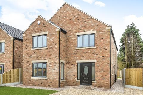 4 bedroom detached house for sale - Olive House, High Street, Eastrington, Goole, DN14 7PW