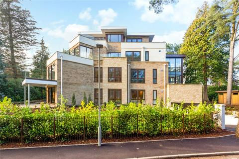 3 bedroom penthouse for sale - Martello Road South, Canford Cliffs, Poole, Dorset, BH13