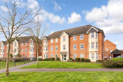 2 bedroom apartment for sale - Kirby Drive, Bramley, Tadley, Hampshire, RG26