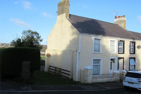 3 bedroom semi-detached house for sale - 36 Clive Road, Fishguard, Pembrokeshire