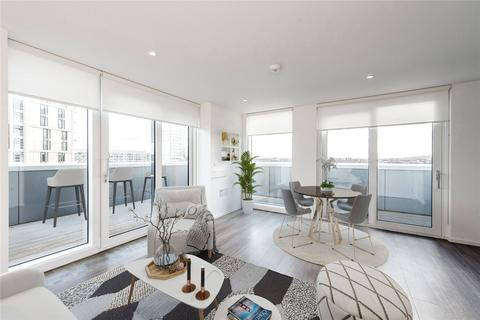 2 bedroom flat for sale - Beacon Tower, 1 Spectrum Way, London, SW18