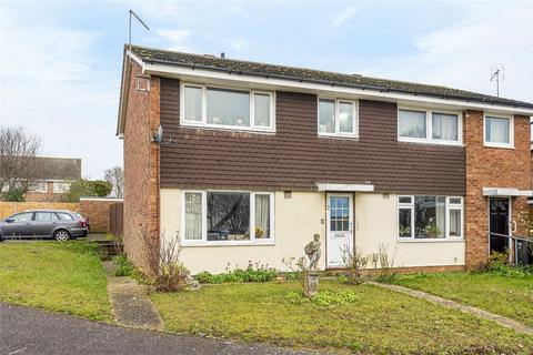 3 bedroom semi-detached house for sale - Cotman Close, Bedford