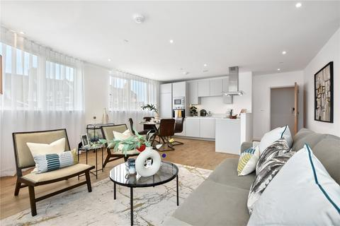 2 bedroom flat for sale - Manor Place Depot, London, SE17