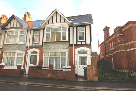 1 bedroom flat for sale - Victoria Road, Exmouth