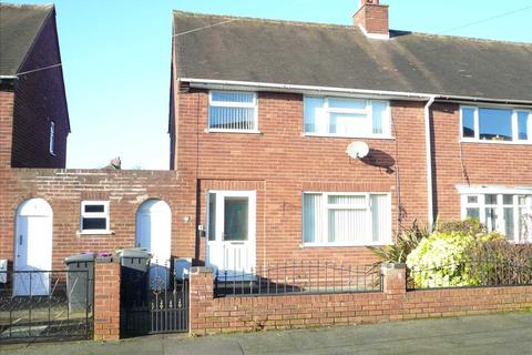 3 bedroom semi-detached house for sale - Meredith Road, Wednesfield, Wednesfield