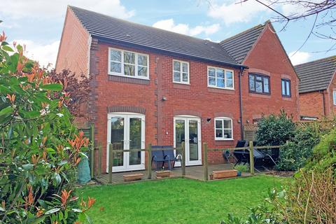 4 bedroom semi-detached house for sale - Copperfields, Exeter