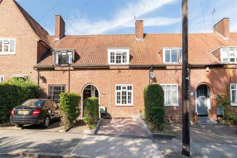 2 bedroom terraced house for sale - Dover House Road, Putney