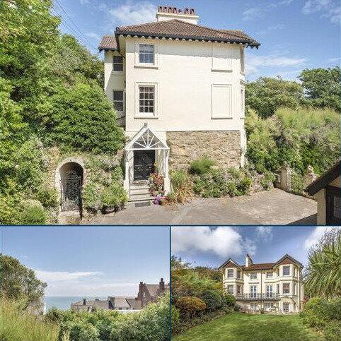 6 bedroom detached house for sale - Quarry Hill, St Leonards On Sea, East Sussex TN38 0HG