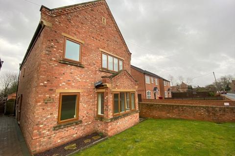 4 bedroom detached house to rent - High Street, Belton, Doncaster