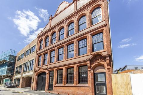 2 bedroom penthouse to rent - The Million Pen Building, Legge Lane, Jewellery Quarter, B1