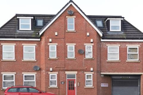 2 bedroom apartment to rent - Albert Court, Albert Road, Widnes