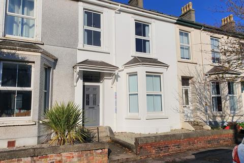 6 bedroom terraced house to rent - Marlborough Road, Falmouth