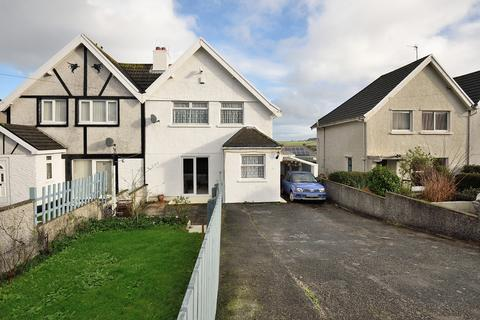 5 bedroom semi-detached house to rent - Falmouth, Cornwall