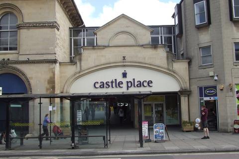 Retail property (high street) to rent - Trowbridge, Castle Place Shopping Centre