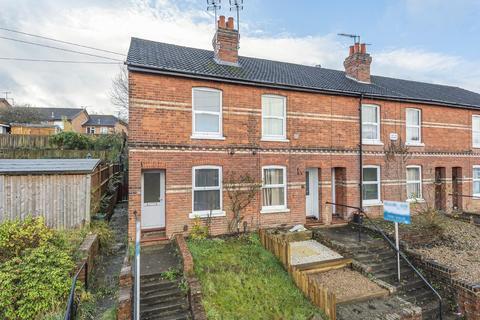 2 bedroom end of terrace house for sale - Tonbridge