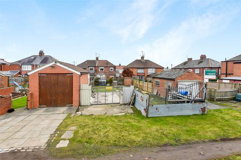 Land for sale - Residential Building Plot, Lot 1 Of 2 - Wordsworth Avenue, Bishop Auckland, County Durham, DL14