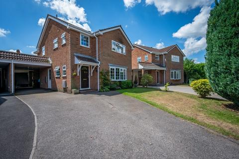 4 bedroom detached house for sale - Beausale Drive, Knowle