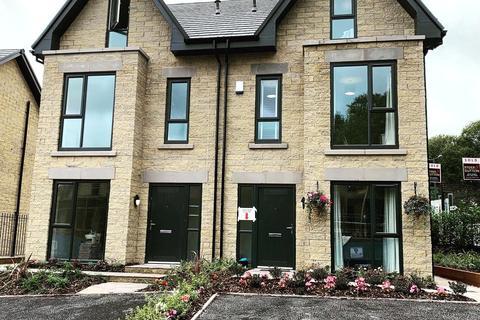 4 bedroom semi-detached house for sale - House Type 1 Plot 17 Carrhill, 5 Riverside, Mossley, Ashton-Under-Lyne, OL5