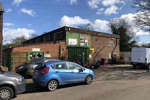Industrial unit for sale - 77-79 Cullingham Road, Ipswich